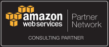 AWS Partner - Consulting Partner badge