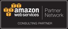 AWS Partner - Consulting Partner badge